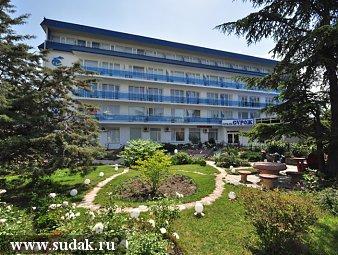 Отель «Сурож»